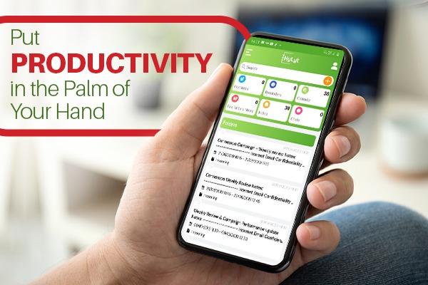 best productive applications