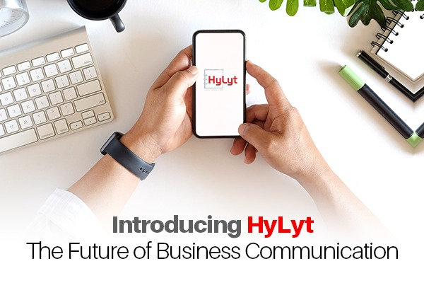 new technologies in business communication